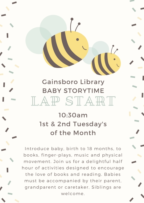 Baby Storytime (2)