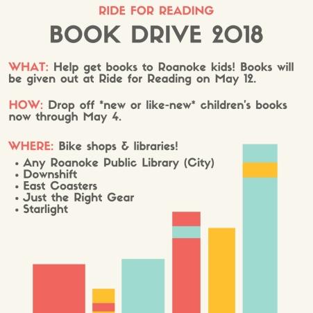 Book Drive Flyer FINAL