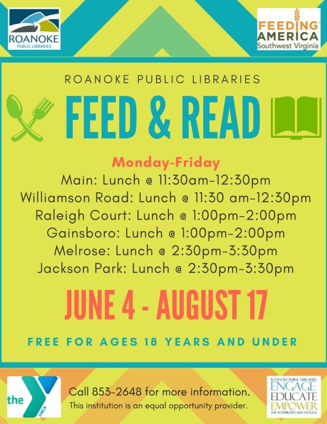 Feed & Read Flyer FINAL 6.2.18